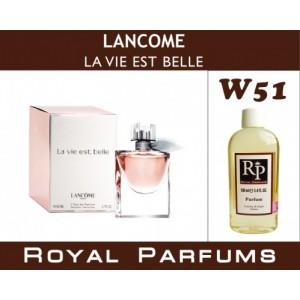 «La Vie Est Belle» от Lancome. Духи на разлив Royal Parfums 100 мл