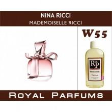 Nina Ricci «Mademoisielle Ricci»