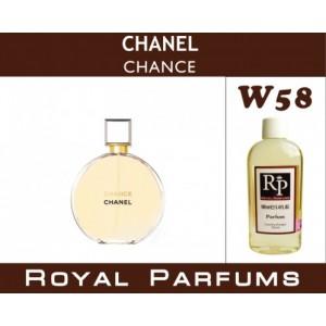 «Chance» от Chanel. Духи на разлив Royal Parfums 100 мл