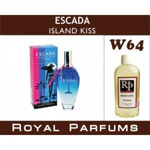 «Island Kiss» от Escada. Духи на разлив Royal Parfums 100 мл