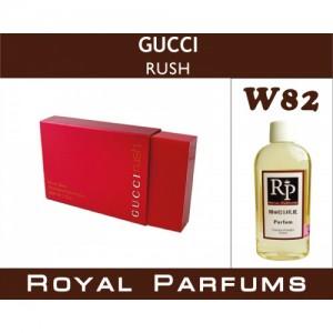 «Rush». Духи на разлив Royal Parfums 100 мл
