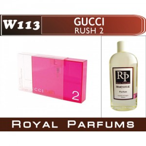 «Rush 2». Духи на разлив Royal Parfums 200 мл