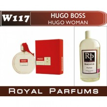Hugo Boss «Hugo for woman»