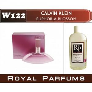 «Euphoria Blossom» от Calvin Klein. Духи на разлив Royal Parfums 200 мл