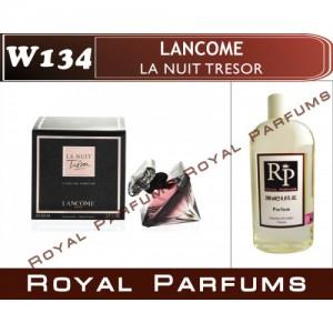 «La Nuit Tresor» от Lancome. Духи на разлив Royal Parfums 200 мл