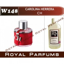 "Carolina Herrera ""CH"""