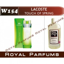 """Lacoste """"Touch of Spring"""""""