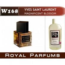 "Yves Saint Laurent ""Magnificent Blossom"""