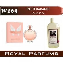 "Paco Rabanne ""Olympea"""