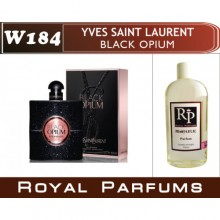 Yves Saint Laurent «Black Opium»