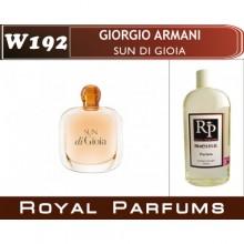 Giorgio Armani «Sun di Gioia»