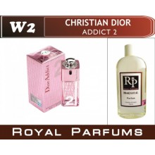 Christian Dior «Addict 2»