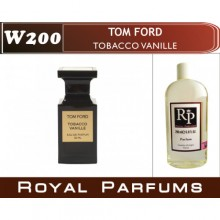 Tom Ford «Tobacco Vanille»