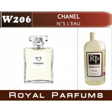 Версия Royal Parfums  «No 5 L'Eau»