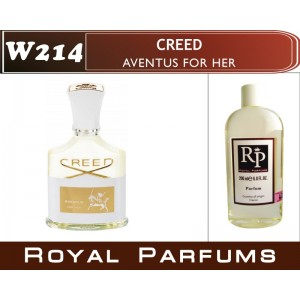 «Aventus for Her» от Creed. Духи на разлив Royal Parfums 200 мл