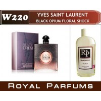 Yves Saint Laurent «Black Opium Floral Shock»