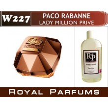 Paco Rabanne «Lady Million Prive»