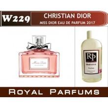 Christian Dior «Miss Dior eau de parfum 2017»