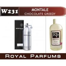 Montale «Chocolate Greedy»