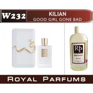 «Good Girl Gone Bad» от Kilian. Духи на разлив Royal Parfums 200 мл