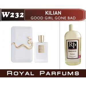 «Good Girl Gone Bad» от Kilian. Духи на разлив Royal Parfums 200 мл