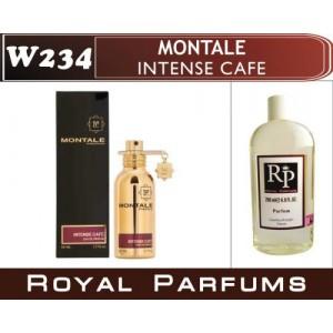 «Intense cafe» от Montale. Духи на разлив Royal Parfums 200 мл