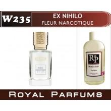 Ex Nihilo «Fleur Narcotique»
