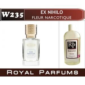 «Fleur Narcotique» от Ex Nihilo. Духи на разлив Royal Parfums 200 мл