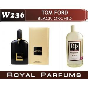 «Black Orchid» от Tom Ford. Духи на разлив Royal Parfums 200 мл