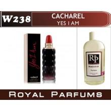 Cacharel «Yes I Am»
