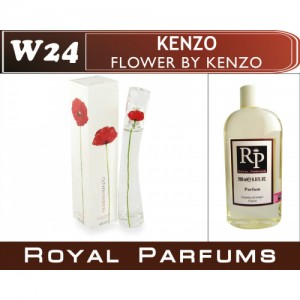 «Flower by Kenzo» от Kenzo. Духи на разлив Royal Parfums 200 мл