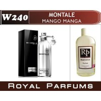 Montale «Mango Manga»