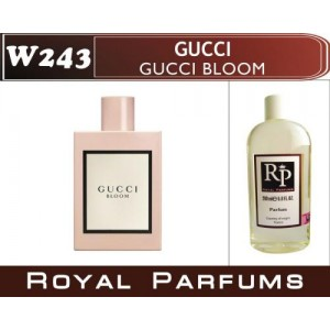 «Gucci Bloom». Духи на разлив Royal Parfums 200 мл