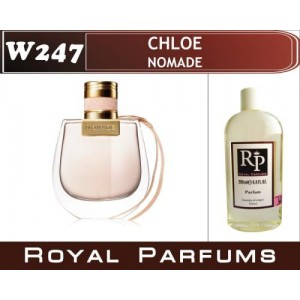 «Nomade» от Chloe. Духи на разлив Royal Parfums 200 мл