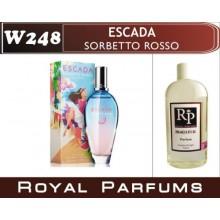 Escada «Sorbetto Rosso»