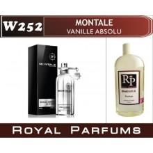 Montale «Vanille Absolu»