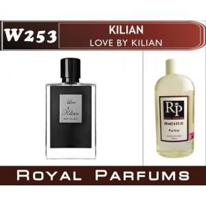 «Love by Kilian» от Kilian. Духи на разлив Royal Parfums 200 мл