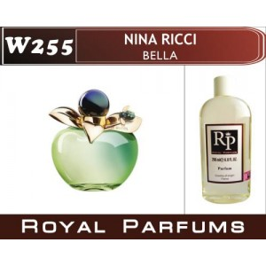 «Bella» от Nina Ricci. Духи на разлив Royal Parfums 200 мл