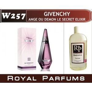 «Ange ou Demon Le Secret Elixir» от Givenchy. Духи на разлив Royal Parfums 200 мл
