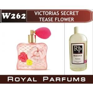 «Tease Flower» от Victoria's Secret. Духи на разлив Royal Parfums 200 мл