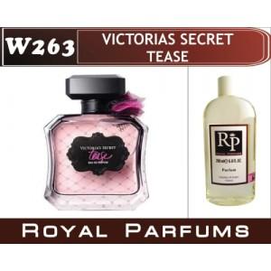 «Tease» от Victoria's Secret. Духи на разлив Royal Parfums 200 мл
