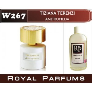 «Andromeda» от Tiziana Terenzi. Духи на разлив Royal Parfums 200 мл