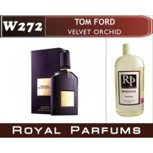 Tom Ford «Velvet Orchid»