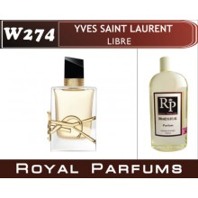 Yves Saint Laurent «Libre»