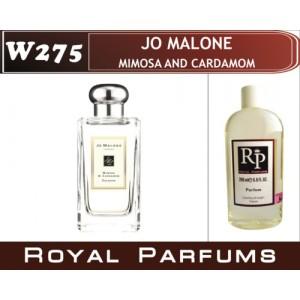«Mimosa & Cardamom» от Jo Malone. Духи на разлив Royal Parfums 200 мл