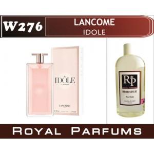 «Idole» от Lancome. Духи на разлив Royal Parfums 200 мл