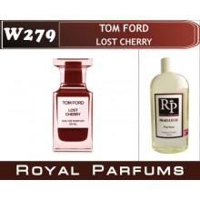 Tom Ford «Lost Cherry»