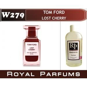 «Lost Cherry» от Tom Ford . Духи на разлив Royal Parfums 200 мл