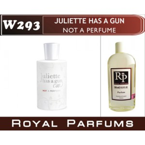 Juliette Has A Gun «Not A Perfume»