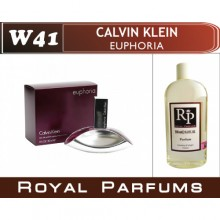 Calvin Klein «Euphoria»